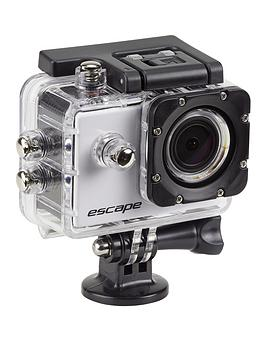 Kitvision Escape Hd5 Action Cam - White