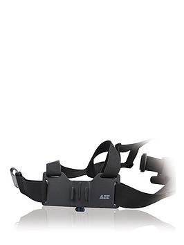 kitvision-chest-mount-for-the-edge-hd10-black