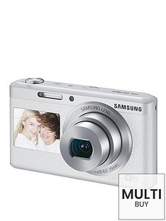 samsung-dv180-16-megapixel-digital-dual-view-compact-camera-white