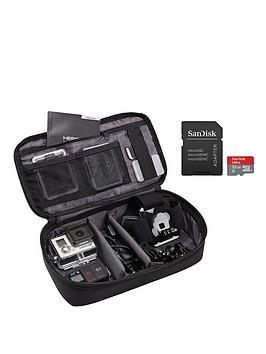 case-logic-memento-action-cam-organizer-case-plus-black-ultra-android-microsdhc-32gb-inc-sd-adapter-bundle