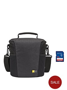 case-logic-memento-compact-dslr-shoulder-bag-black-sandisk-sdhc-16gb-card-bundle