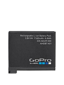 gopro-hero4-rechargeable-battery