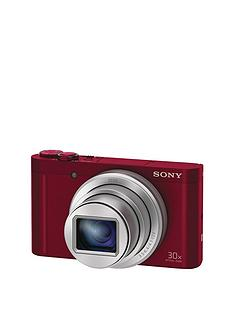 sony-dscwx500-18-megapixel-compact-camera-with-30x-optical-zoom-red