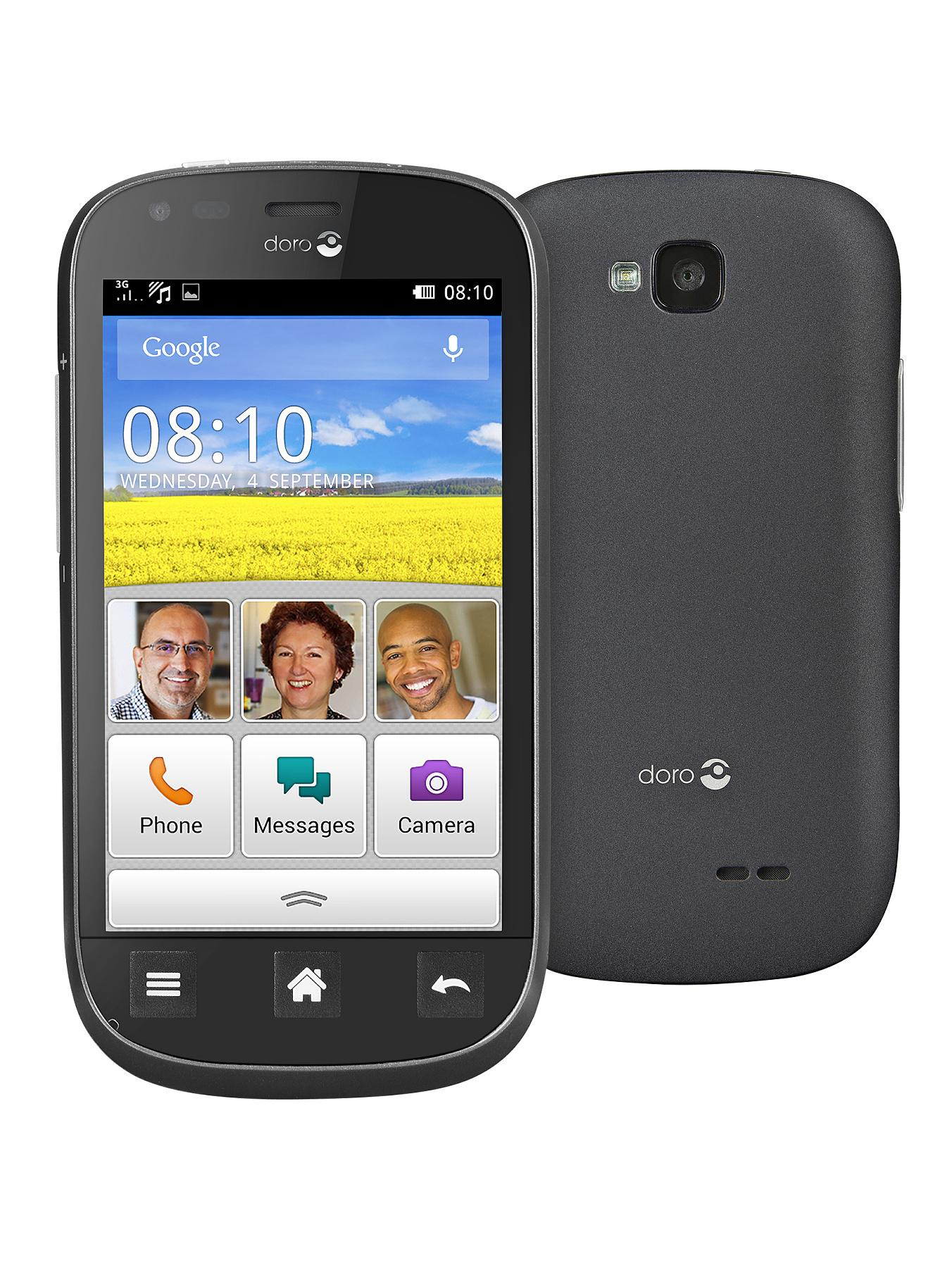 Doro 810 Mobile Phone