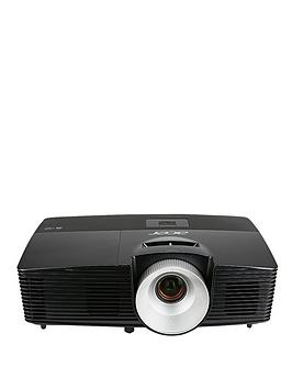 acer-x113ph-svga-800-x-600-dlp-3d-ready-projector-with-remote