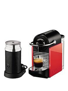 nespresso-magimix-nespresso-pixie-clips-whiteneon-coral-and-aeroccino-3-coffee-machine