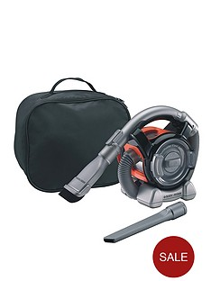 black-decker-pad1200-xj-12-volt-dustbuster-flexi-auto-handheld-vacuum-cleaner