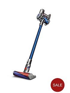 dyson-v6-fluffy-cordless-vacuum-cleaner