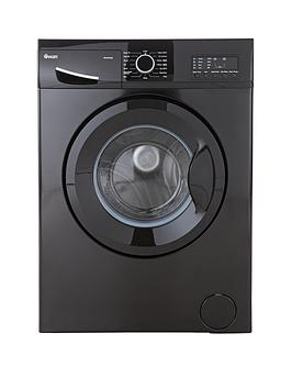 swan-sw2022b-6kg-load-1200-spin-washing-machine-next-day-delivery-black