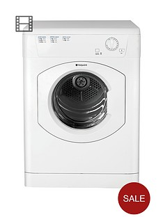 hotpoint-fetv60cp-6kg-vented-dryer