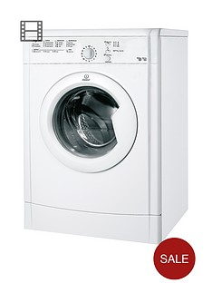 indesit-idvl75br-7kg-vented-sensor-dryer-white