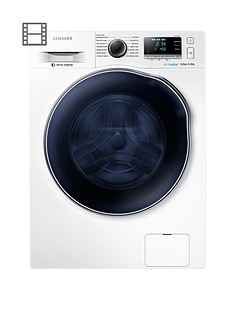 samsung-wd90j6410aw-1400-spin-9kg-wash-6kg-dry-washer-dryer-with-ecobubbletrade-technology-next-day-delivery-white