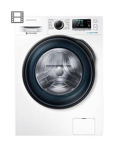 samsung-ww80j6410cw-1400-spin-8kg-load-ecobubble-washing-machine-white