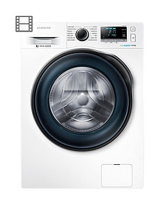 samsung-ww80j6410cw-8kg-1400-spin-ecobubble-washing-machine