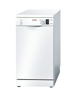 bosch-sps40e12gb-9-place-slimline-dishwasher-white