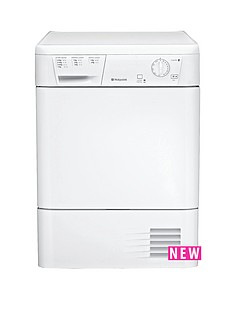 hotpoint-fetc70bp-aquarius-7kg-condenser-dryer-white-b-energy