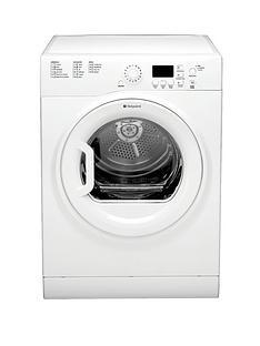 hotpoint-ftvfxt75bgp-extra-7kg-load-vented-dryer-white