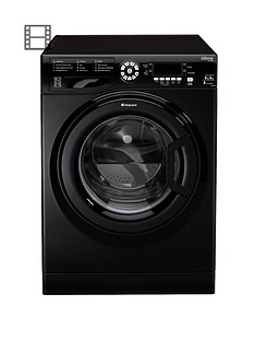 hotpoint-swd9667k-ultima-9kg-load-6kg-dry-1600-spin-washer-dryer-black