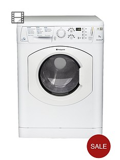 hotpoint-wdf756p-aquarius-1600-spin-7kg-load-5kg-dry-washer-dryer-white