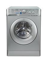 Innex XWC61452S 1400 Spin, 6kg Load Washing Machine - Silver