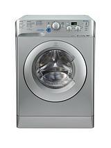 Innex XWD71252S 1200 Spin, 7kg Load Washing Machine - Silver