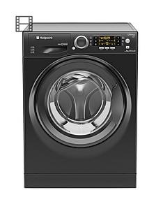 hotpoint-rpd10457jkk-ultima-s-line-10kg-load-1400-spin-washing-machine-black