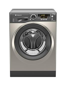 hotpoint-ultima-s-line-rpd9467jgg-1400-spin-9kg-load-washing-machine-graphite