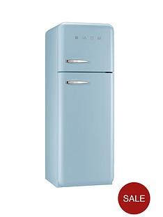 smeg-fab30rfa-60-cm-fridge-freezer-pastel-blue
