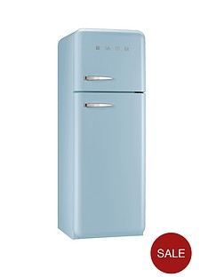 smeg-fab30rfa-60cm-fridge-freezer-pastel-blue