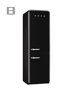 smeg-fab32rnn-60cm-fridge-freezer-black