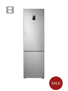 samsung-rb37j5230sa-60cm-frost-free-fridge-freezer-with-all-around-cooling-system-silver