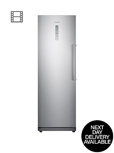 samsung-rz28h6100sa-60cm-freezer-next-day-delivery-silver