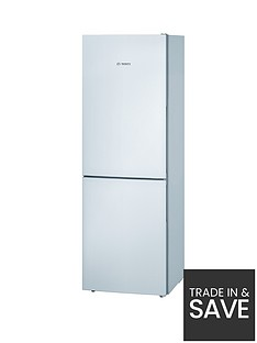 bosch-kgv33xw30g-60cm-fridge-freezer-white