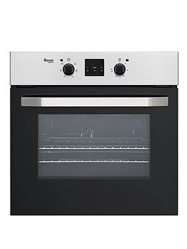 swan-sxb2010s-built-in-single-electric-oven-with-timer-next-day-delivery-stainless-steel