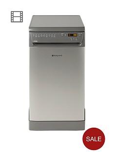 hotpoint-siuf22111g-ultima-slimline-10-place-dishwasher
