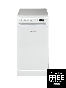hotpoint-siuf22111p-ultima-slimline-10-place-dishwasher-white