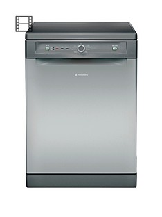 hotpoint-aquarius-fdyb10011g-13-place-dishwasher-graphite