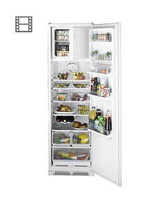 hotpoint-hsz3022vl-integrated-larder-fridge-with-ice-box-white