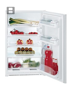 hotpoint-aquarius-hs1622-54cm-integrated-fridge-white