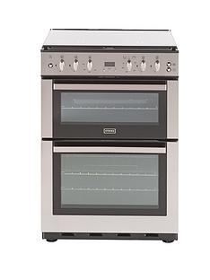stoves-sfg60dop-60cm-gas-hob-double-oven-gas-cooker