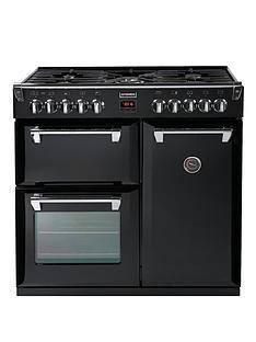 stoves-richmond-900dft-90cm-dual-fuel-range-cooker-with-connection