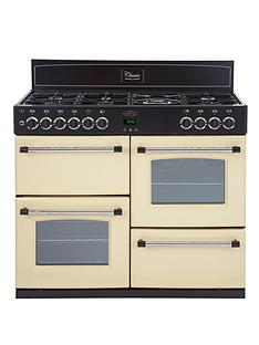 belling-classic-100gt-100cm-gas-range-cooker-cream