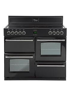 belling-classic-100e-100cm-electric-range-cooker