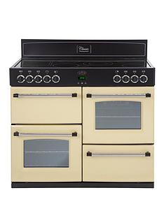 belling-classic-100e-100cm-electric-range-cooker-with-connection