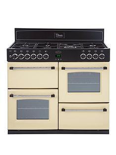 belling-classic-110gt-110cm-gas-range-cooker-cream