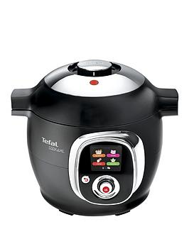 Tefal Slow Juicer Reviews : Tefal CY701840 Cook4Me Multi Cooker very.co.uk