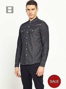 firetrap-mens-garrick-long-sleeved-shirt