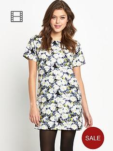 fashion-union-floral-shift-dress