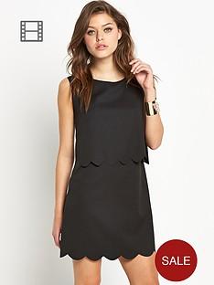 fashion-union-scallop-dress