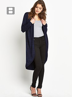 club-l-cacoon-knitted-cardigan